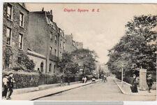 CLAPTON SQUARE nr Homerton Hackney & Dlaston - Charles Martin