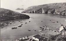 SOLVA ( Wales) : Solva Harbour RP