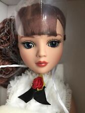 "Tonner Wilde Imagination ELLOWYNE WILDE TOP TIER 16"" Doll NRFB 2015 LE 125"