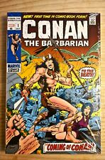 Conan Omnibus 1 new and sealed