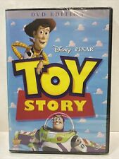 Toy Story (Dvd) Brand New Disney Pixar Animated Film Movie