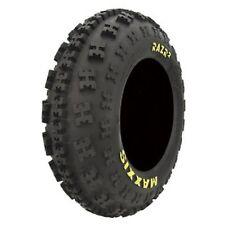 (Pair) 2 Maxxis Razr II Front ATV Tires 21x7x10 21x7-10 6 ply