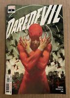 DAREDEVIL #1 FIRST PRINT MARVEL COMICS (2019)