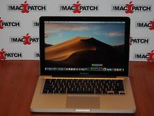"""LOADED!! Apple Macbook Pro 13"""" + 3 Year Warranty + 750 GB Drive + EXTRAS!!"""