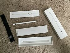 Apple Pencil 1st generation with holder / sleeve