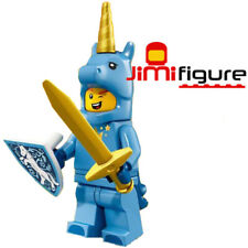 NEW LEGO Minifigures Unicorn Guy Series 18 71021 Genuine Sealed Mini Figure