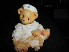 1x  LOT van 6  CHERISHED TEDDIES !!