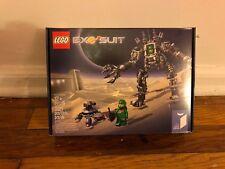 *RETIRED* New! LEGO CUUSOO Ideas Exo-Suit (21109)
