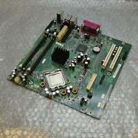 Dell RJ291 0RJ291 OptiPlex GX520 Escritorio Enchufe 775/LGA775 Placa Base Y CPU