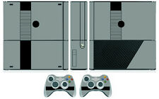 264 Vinyl Cover Decal Skin Sticker for Xbox360 Slim E and 2 controller skins