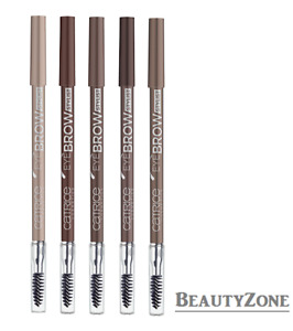 CATRICE EYEBROW STYLIST - PENCIL WITH BRUSH - CHOOSE YOUR SHADE