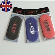 3 x LEGEND For Hair Grippers - Great for fading and No clips - tru barber
