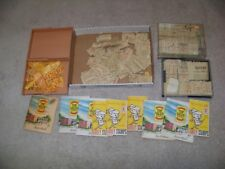 1000 Plus Large Lot of Coupons Raleigh GOLD STRIKE King Korn Top Value Booklets
