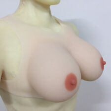 2000g New Design Crossdress Silicone Breast Forms Transgender False Boobs