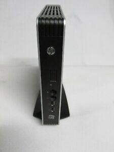 HP Thin Client T610 AMD G-T56N @ 1,65GHz 1GB IDE Flash 4GB RAM o. Betriebssystem
