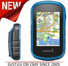Garmin Etrex Touch 25 Handheld Outdoor GPS with Preloaded TopoActive Europe Maps