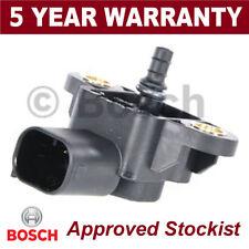 Bosch MAP Sensor Manifold Absolute Air Pressure 0261230191