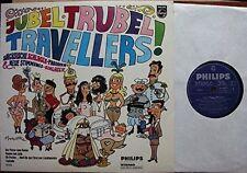 Travellers Jubel, Trubel (#844325py) [LP]