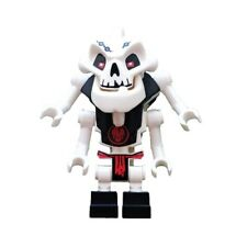 LEGO 2507 - Ninjago - Samukai - Mini Fig / Mini Figure - RARE