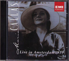 Live In Amsterdam 1959 (2003)