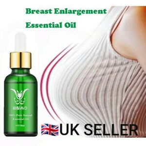 🇬🇧UK Sexy Breast Enlargement Very Effective Essential Oil  Lifting Chest Cream