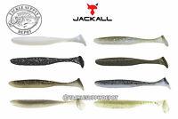 Jackall Rhythm Wave Swimbait Paddle Tail Soft Body 2.8inJDM - Pick