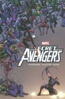 Secret Avengers by Rick Remender - Volume 3 Hardcover Rick Remender