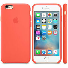 Hot Luxury Original Silicone Cover Ultra-Thin Back Case For iPhone X 7 7+ 8 Plus