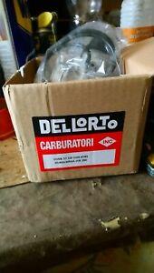 Carburateur Dellorto VHBS 37 DS
