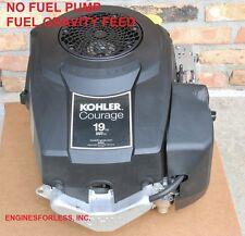 KOHLER COURAGE SV591-3212 ENGINE MOTOR NO FUEL PUMP 19 HP 597CC NEW & WARRANTY