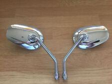 Espejos sin marca color principal plata para motos
