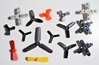 Lego Propeller JOB LOT Select Type 30332 6041 92842 2421 2479 4617 Pack of 6 / 4