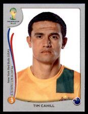 Panini Prizm Coupe du Monde 2014 AERIAL ASSAULT #3 Tim Cahill