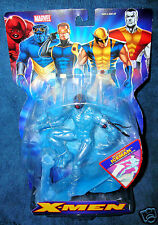 MARVEL LEGENDS X MEN CLASSICS ULTIMATE ICEMAN BOBBY DRAKE FACTOR FORCE UNIVERSE