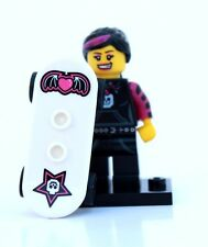 LEGO Series 6 Minifigures - Skater Girl