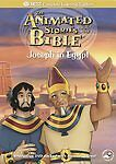 Animated Stories from the Bible - Joseph in Egypt (DVD, 2008)