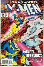 Uncanny X-MEN # 308 (John Romita Jr.) (États-Unis, 1994)