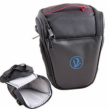 Digital SLR Camera Shoulder Carry Case Bag for Nikon D3400 D7500