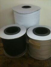Upholstery Zip, continuous 50 metres  50 sliders N3