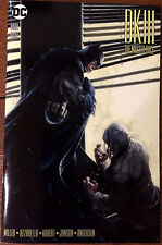 DARK KNIGHT III THE MASTER RACE #8 Gabriele DELL'OTTO Color Variant - NM
