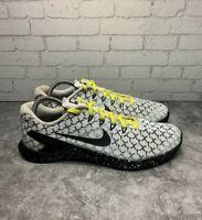 Nike Metcon 4 X Premium Women's Size 8.5 924594-107 Gym Training Shoes