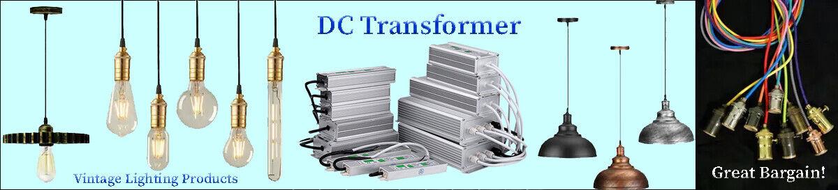 ⭐ DC Transformer ⭐