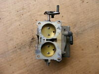 Johnson Evinrude 80-88-90-100-112-115 HP Carburetor Assy 439728 -437205