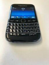 BlackBerry Bold 9790 - 8GB - Black (02 Locked) Smartphone