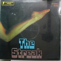 Country Sealed Lp The Streak Self-Titled On Power Pak