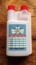 2Takt Öl Dosierflasche Mischflasche für 2Takt Gemisch 500 ml Zweitakter Top