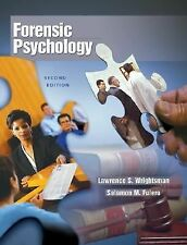 LAWRENCE S. WRIGHTSMAN - Forensic Psychology