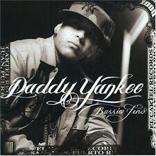 Daddy Yankee : Barrio Fino CD