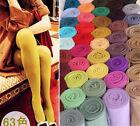 Sexy Lady Girls Seamless Pantyhose Tights Soft Velvet Stockings Pantyhose Gift