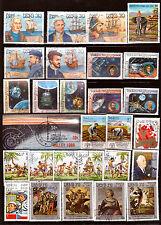 LAOS the explorers,games premises,space,figures various 211D